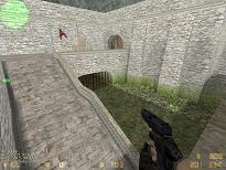 Counter Strike 1.6 screenshot
