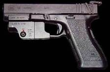 zbraň GLOCK 18 SELECT FIRE